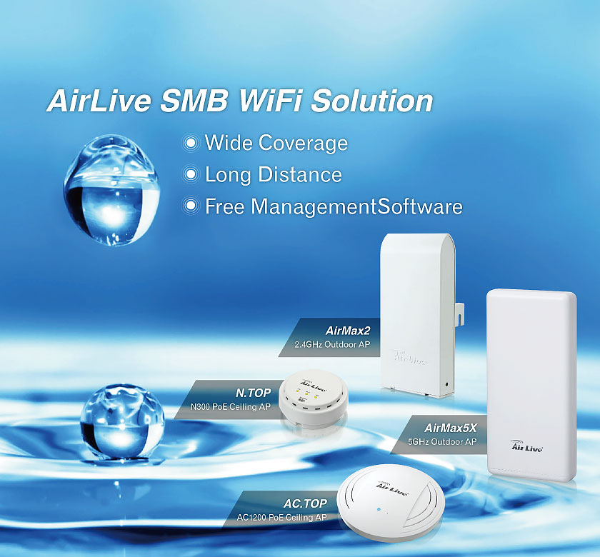 WiFi Solution