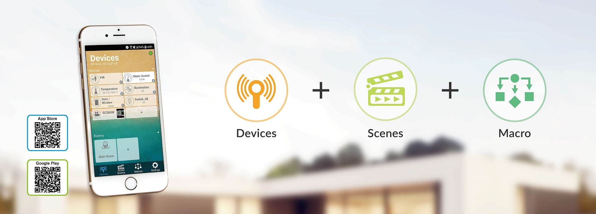 AirLive SmartLife Plus App_Product List_Smart Home Product_Smart IoT