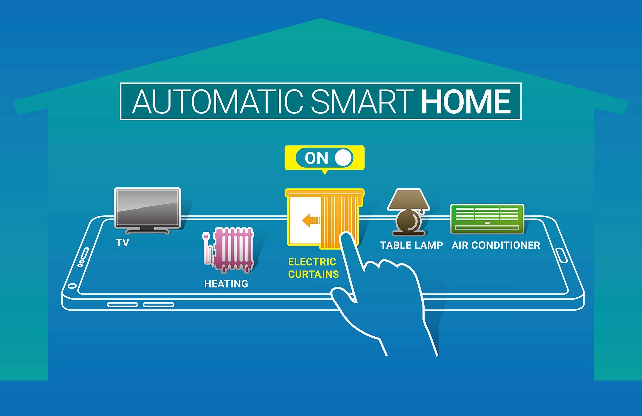SG-101 Smart Home Gateway with Siren Z-Wave Plus_Product