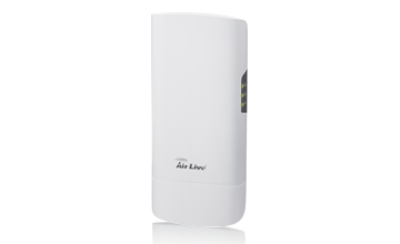 AirMax4GW: 4G LTE Outdoor Gateway with WiFi