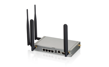 M2M: Serial to LTE Gateway