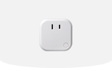 SP-101 Smart Plug(JP)Z-Wave Plus