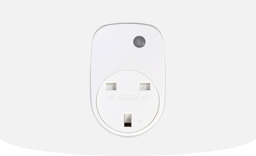 SP-101 Smart Plug(UK)Z-Wave Plus