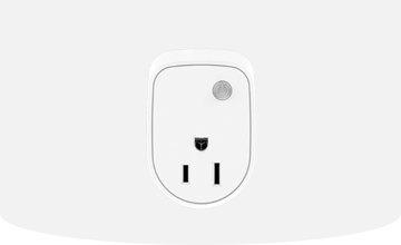 SP-101 Smart Plug(US)Z-Wave Plus
