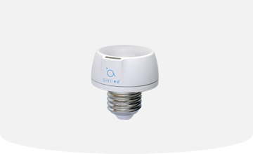 SD-102 Smart Home Light bulb Dimmer Socket Z-Wave Plus