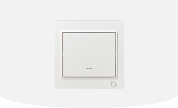 SD-104 Wall Dimmer Z-wave Plus