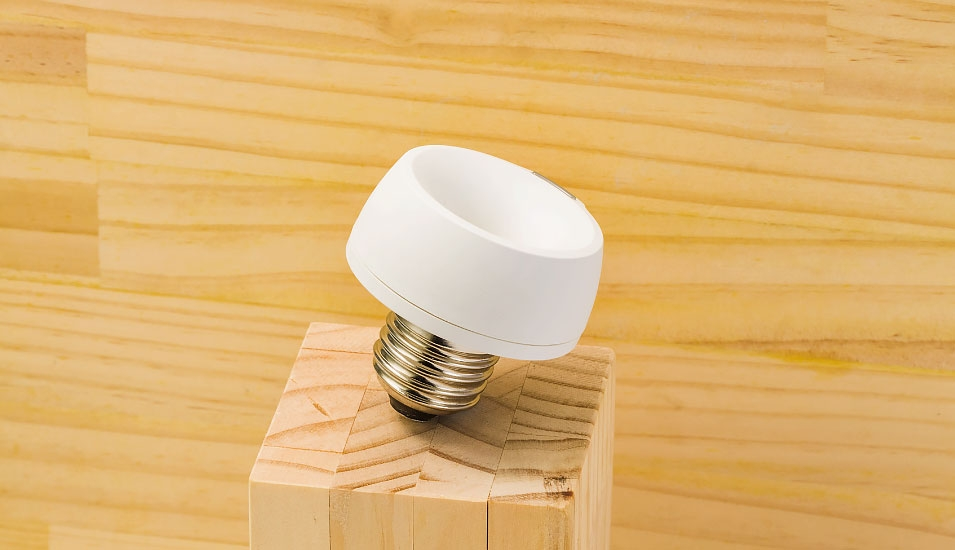Sd 102 Smart Home Light Bulb Dimmer Socket Z Wave Plus