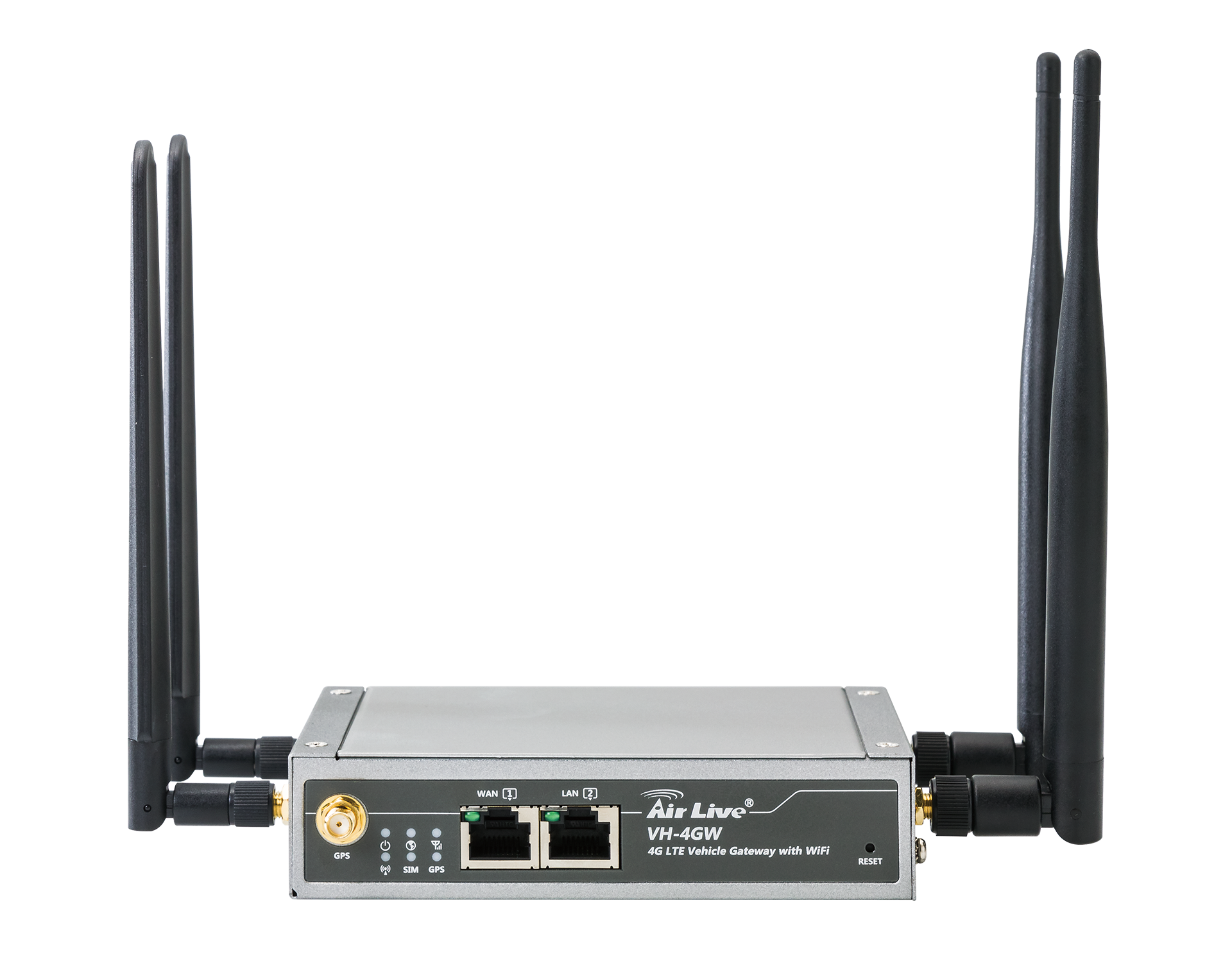 4G LTE Gateway_Product Photo_Marketing | AirLive (歐立科技)