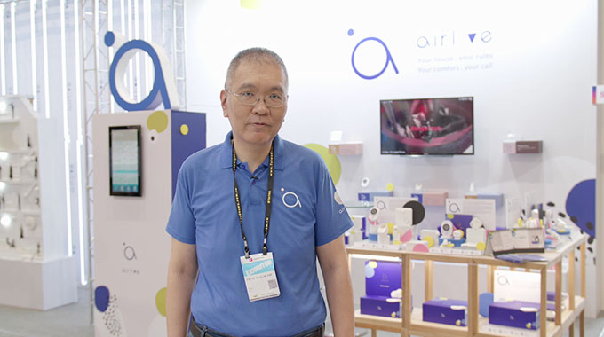 AirLive Smart Lighting & Energy Introduction