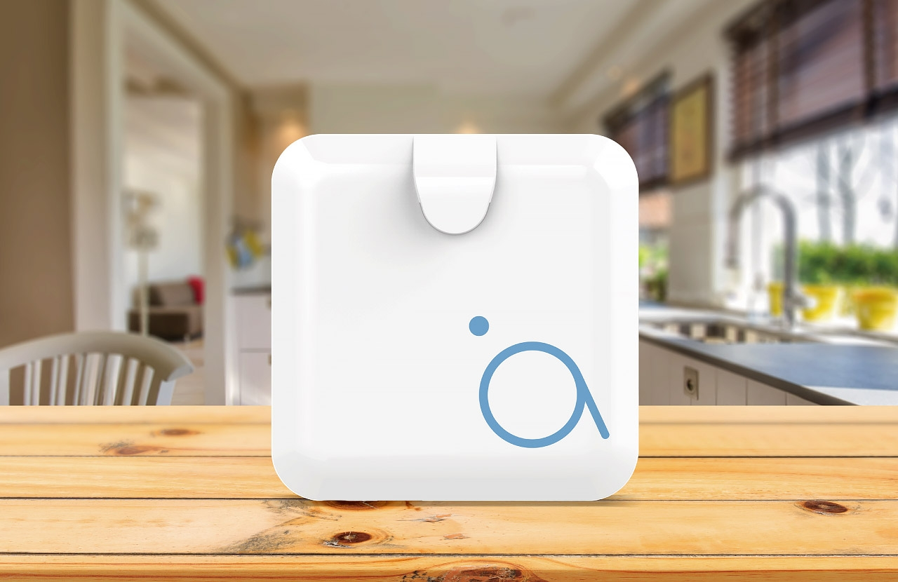 Full and Easy Control over your Smart Home