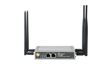 VH-4GW: 4G LTE Vehicle Gateway with WiFi