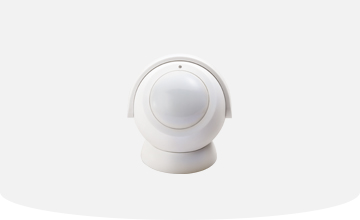 SI-102 Motion Sensor with cover Z-Wave Plus
